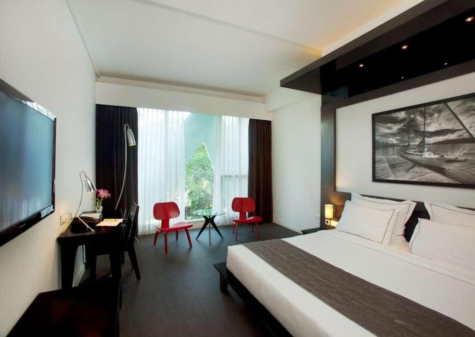 Escape Hotel & Spa