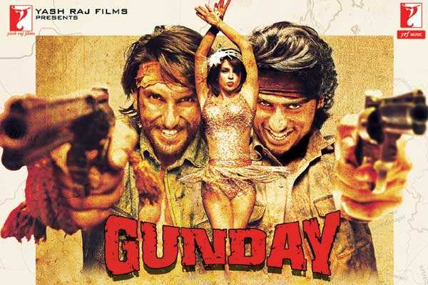 hindi movies gunday full movies