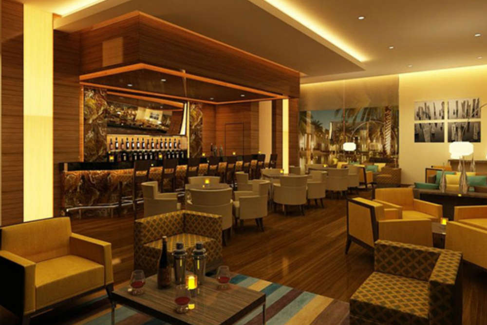 Salsa Lounge & Bar