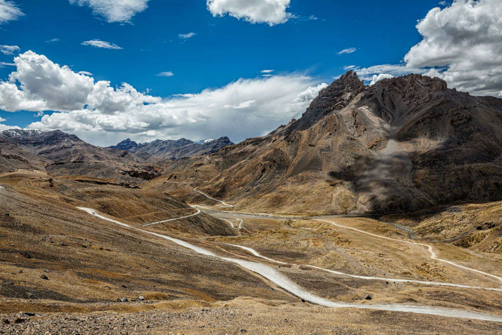 Manali to Leh: Diary from the highest bicycle ride in the world