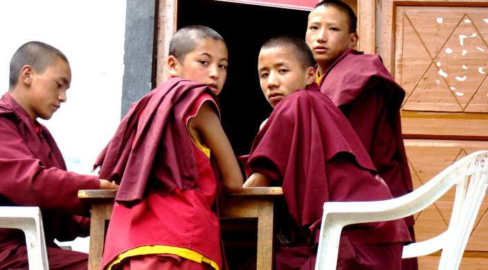 McLeod Ganj: Mini Tibet