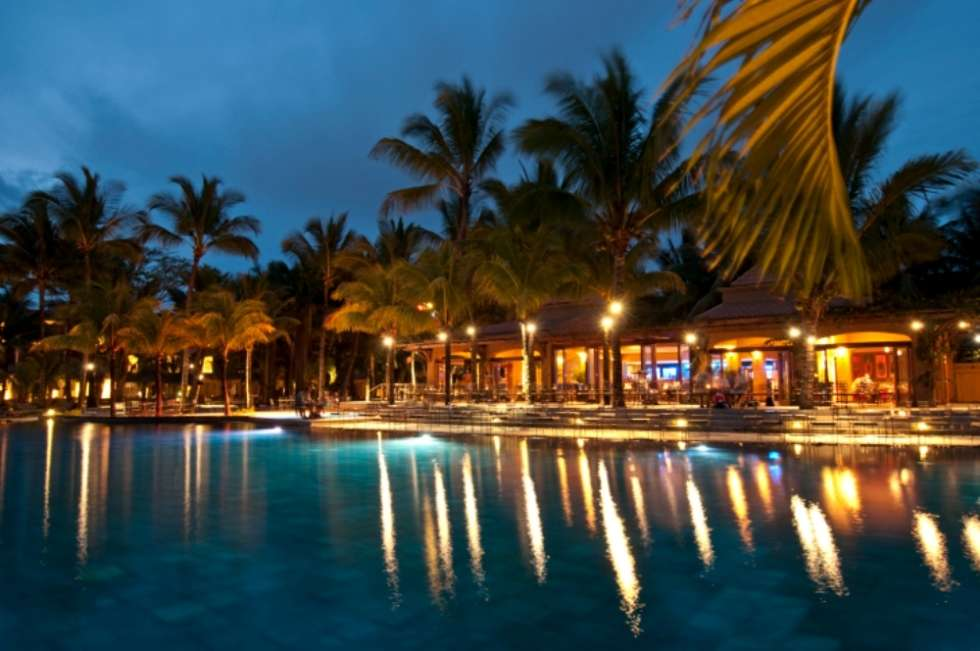 Embark on a night trail amid the bars of Mauritius