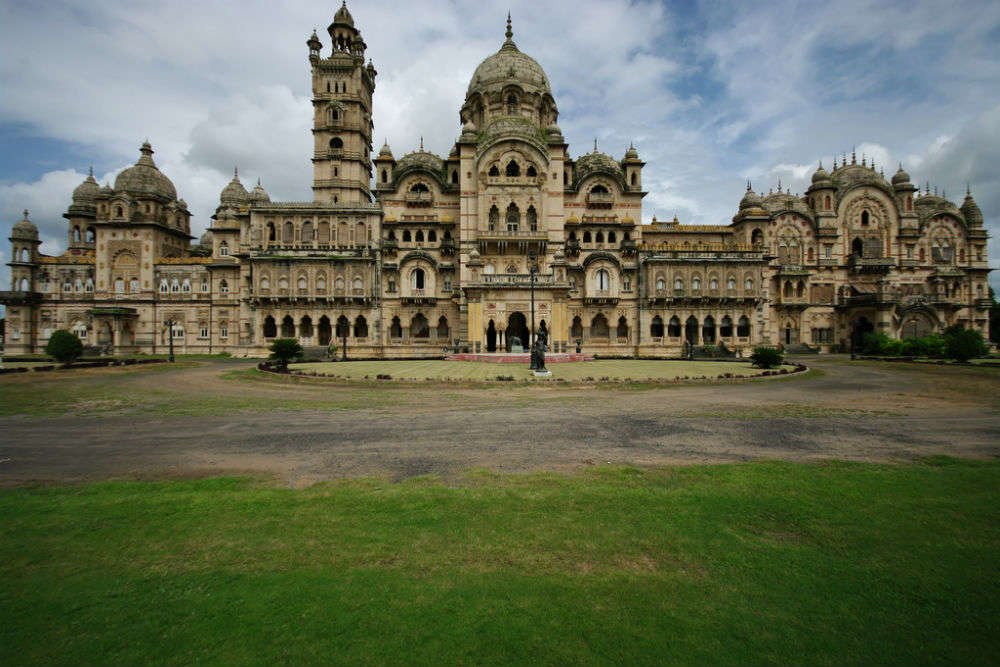 7 places that reveal Baroda's history