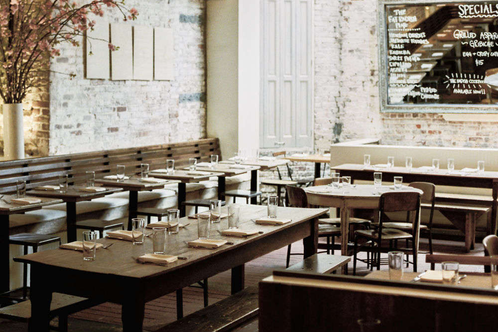 6 New York City restaurants for experimental fine dining
