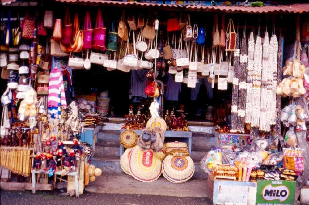 5 things to put on your Srinagar shopping list