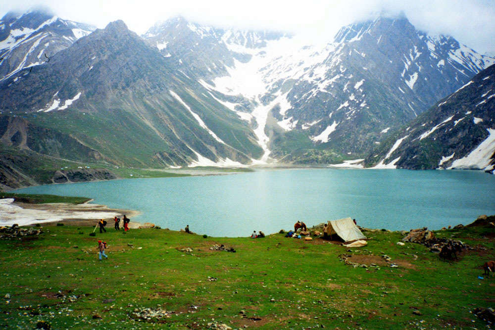 4 sylvan attractions around Pahalgam