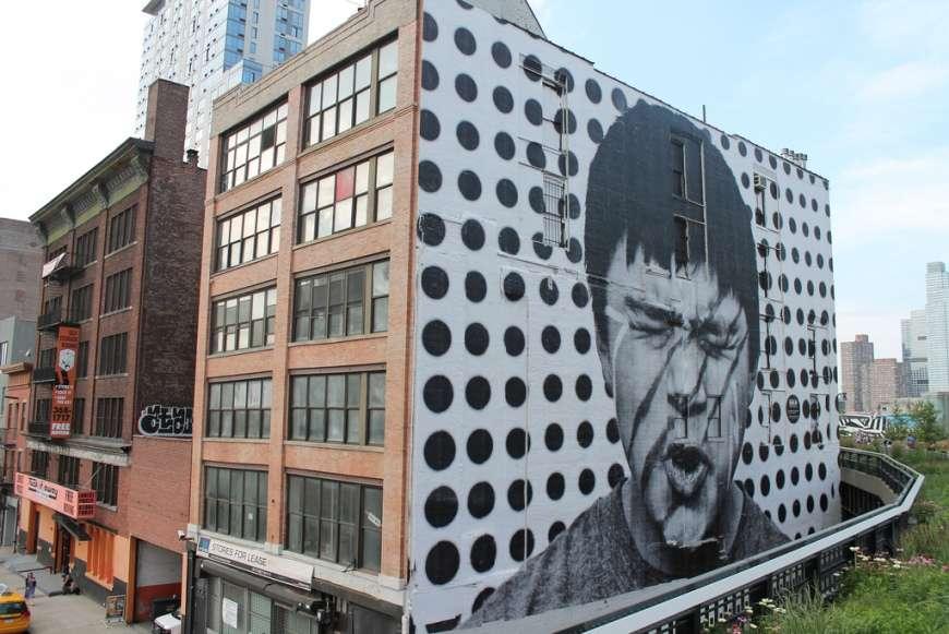 Explore the High Line