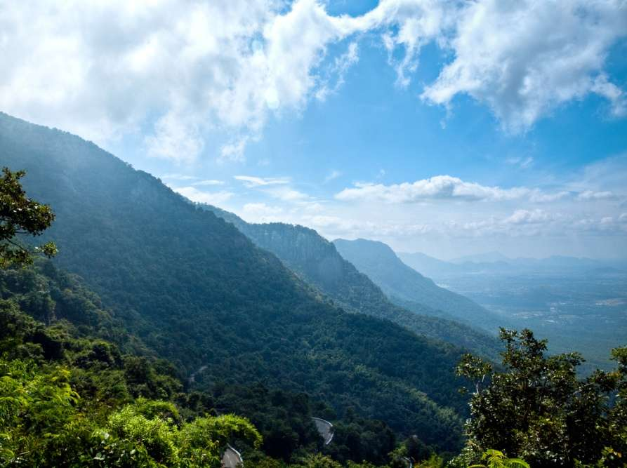 A nature retreat from Bangalore: Yercaud