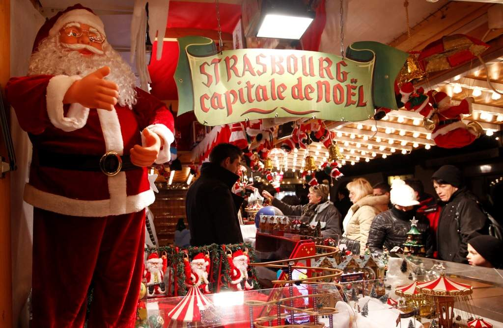 5 Christmas night markets you must visit