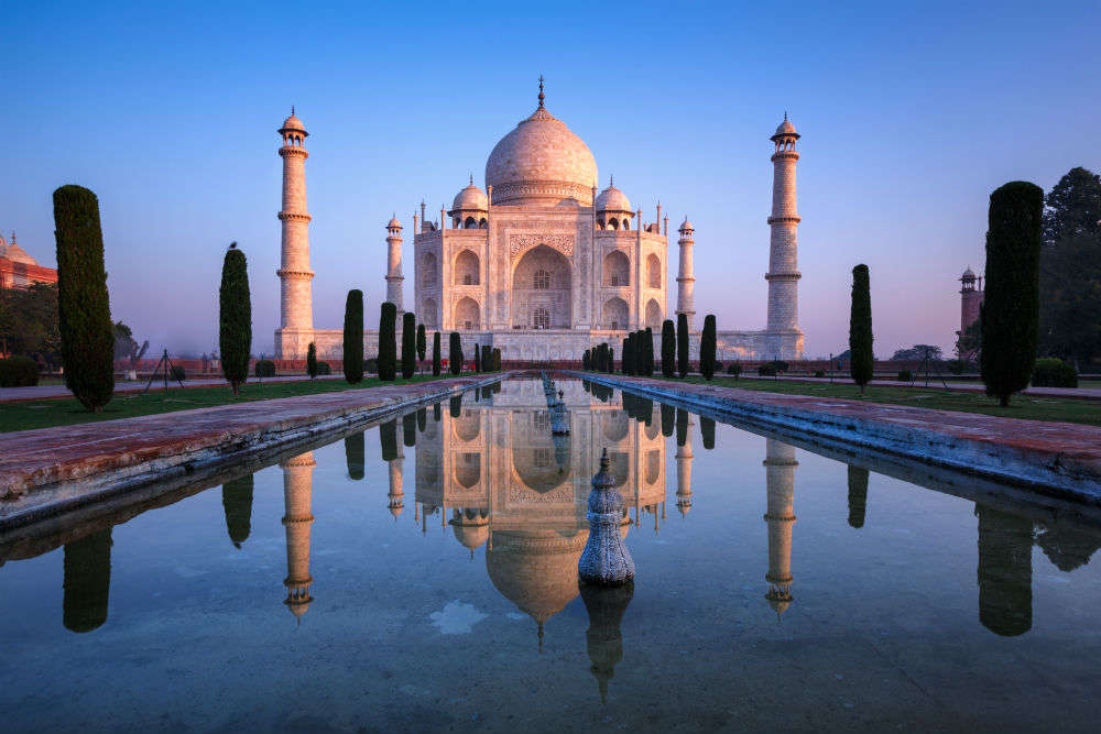 Agra in pictures