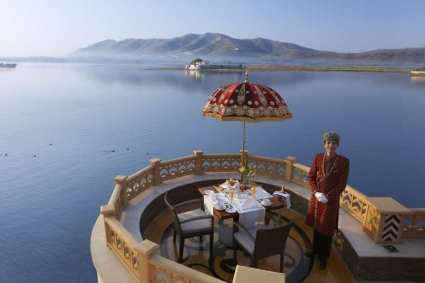 6 Udaipur hotels that redefine luxury