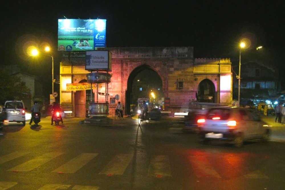 Ahmedabad in pictures