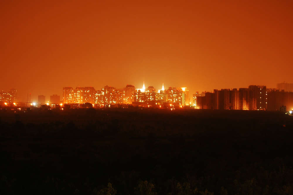 Gurgaon in pictures