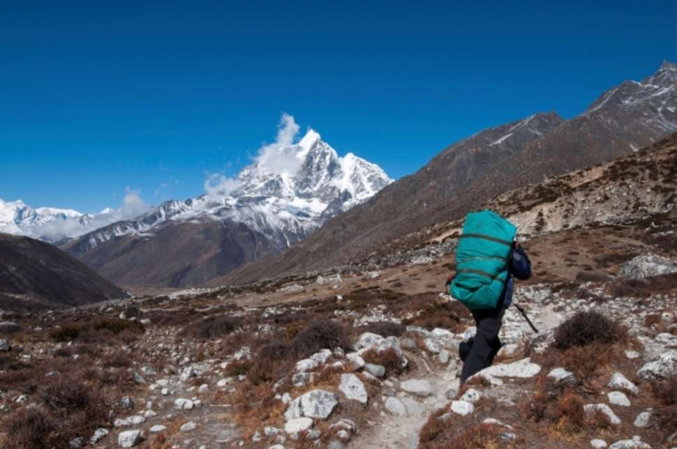 Top 10 mountain hikes in the world