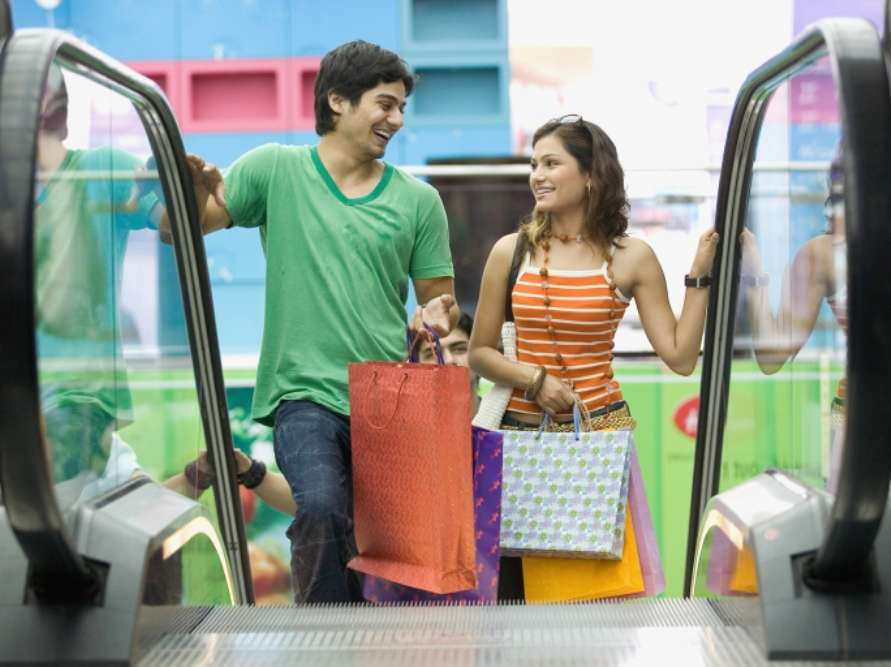 Shop your heart out in Gurgaon