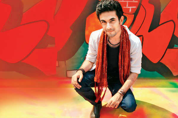 Sanam Puri: I had never heard Bollywood songs till three ...