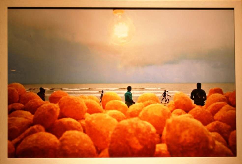 The SoBo art trail: exploring Mumbai's art district