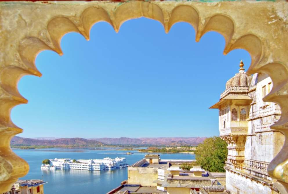 Udaipur in pictures