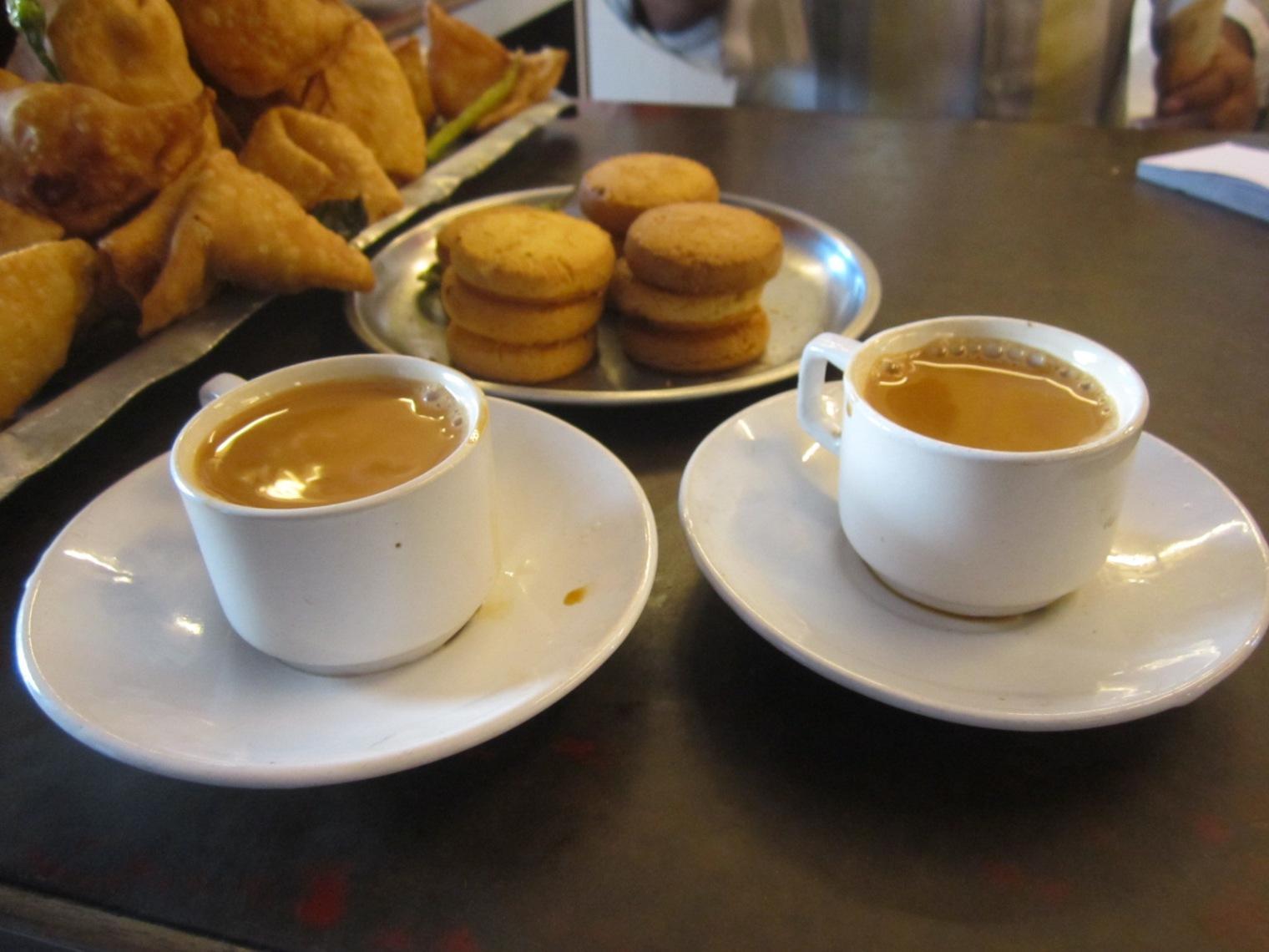 Irani Chai: Taste of Persia in Hyderabad