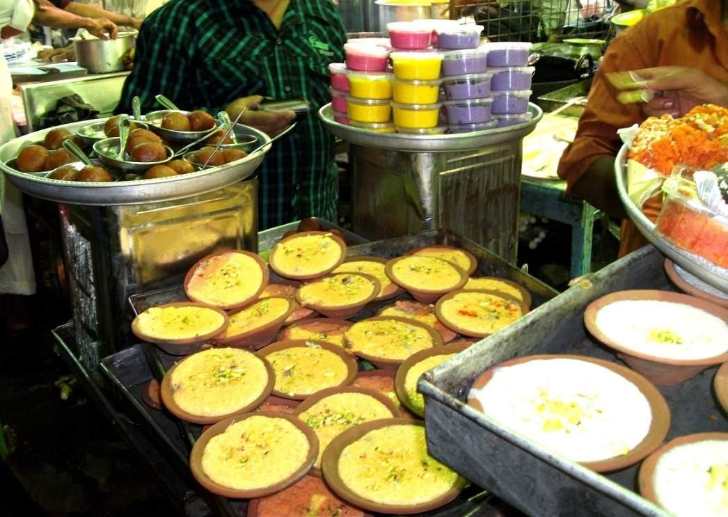 Eat Street Mumbai