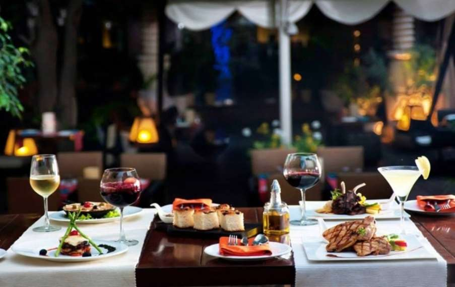 Fio Country Kitchen & Bar