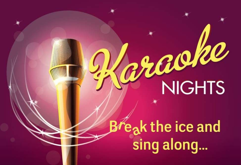 Karaoke every night in Mumbai