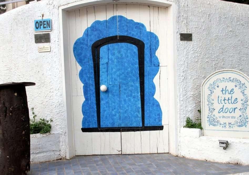 The Little Door