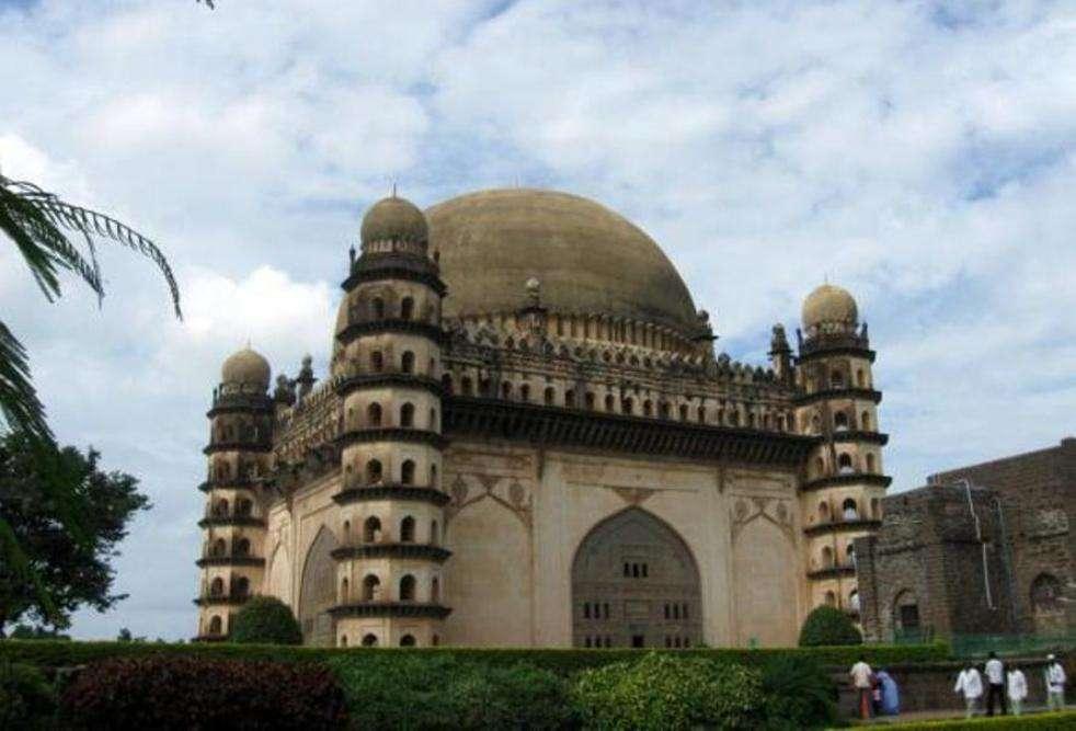 Bijapur: A hidden heritage