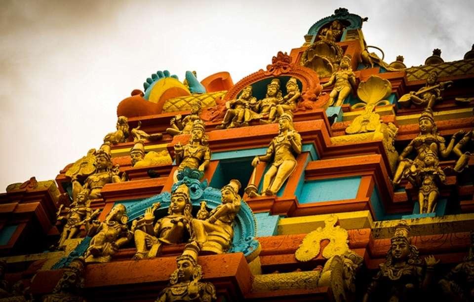 Subrahmanya temple