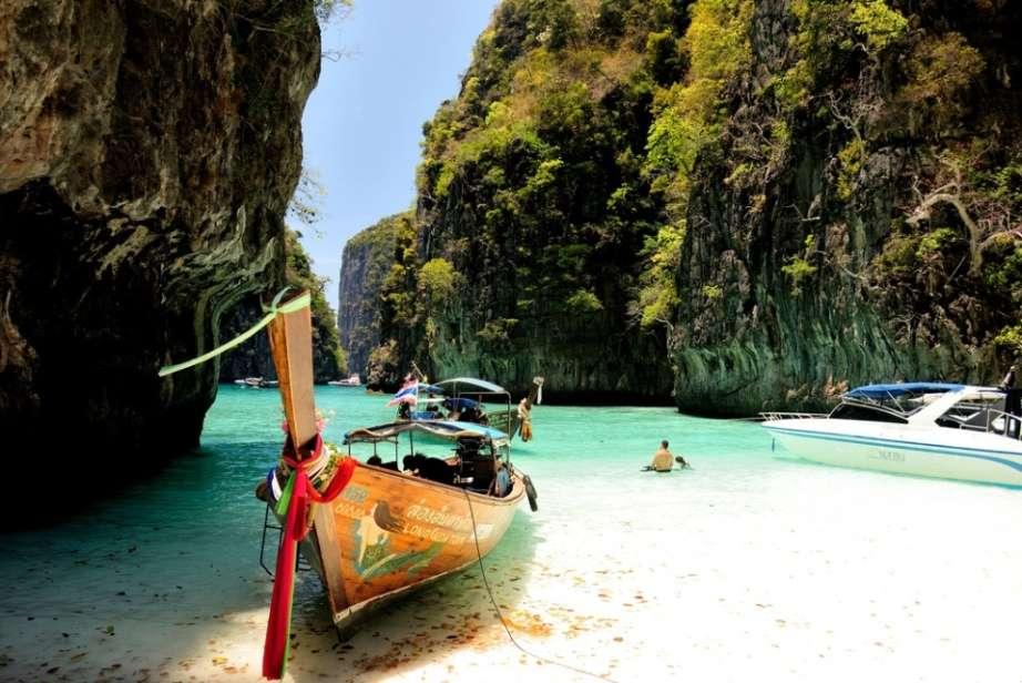 Discovering Phuket!