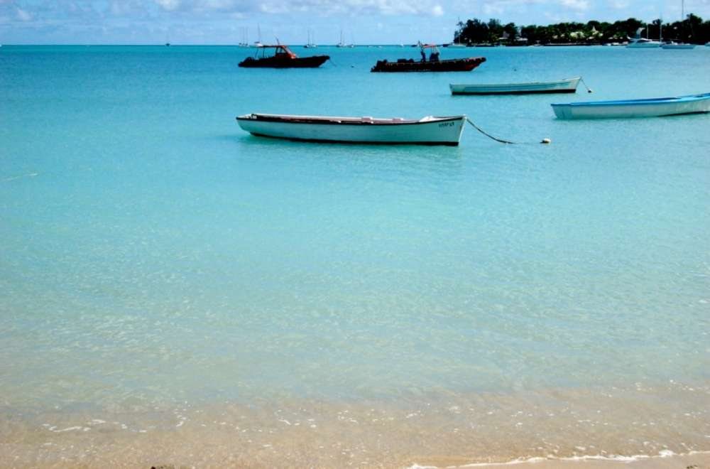 5 Mauritius beaches that will blind you with beauty