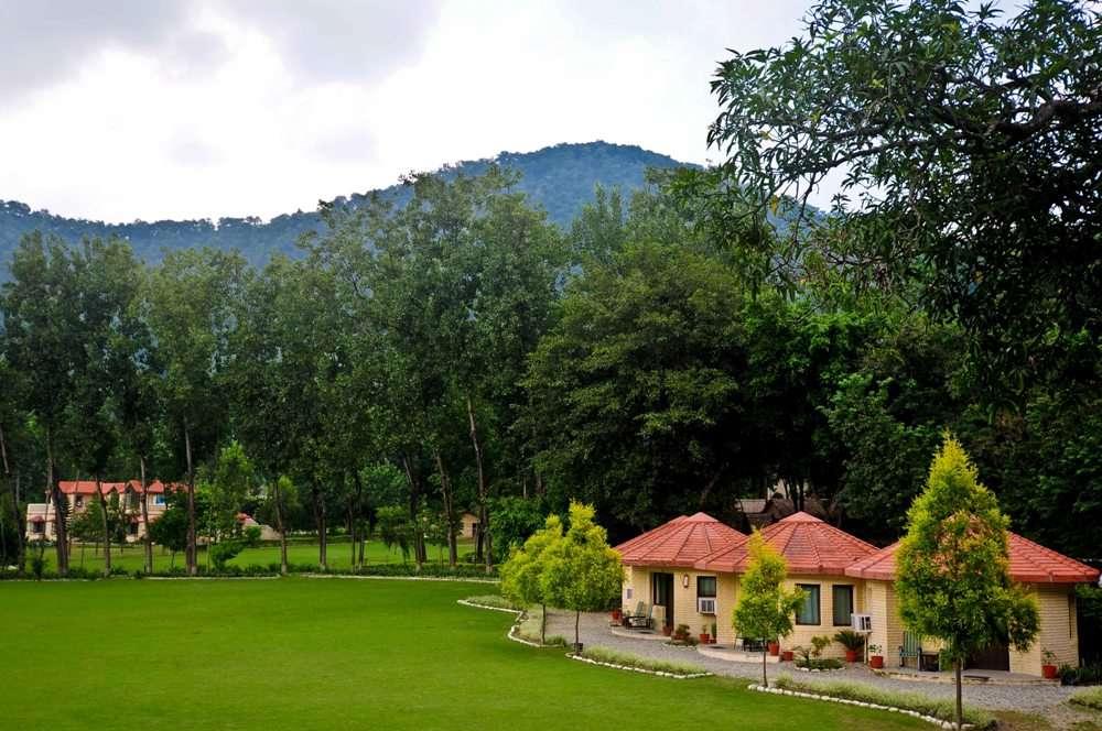 Ramganga Resort