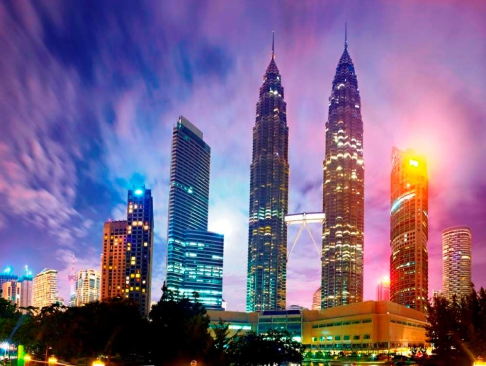 A one-day guide to Kuala Lumpur