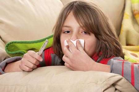 7 Effective home remedies to cure cold and cough