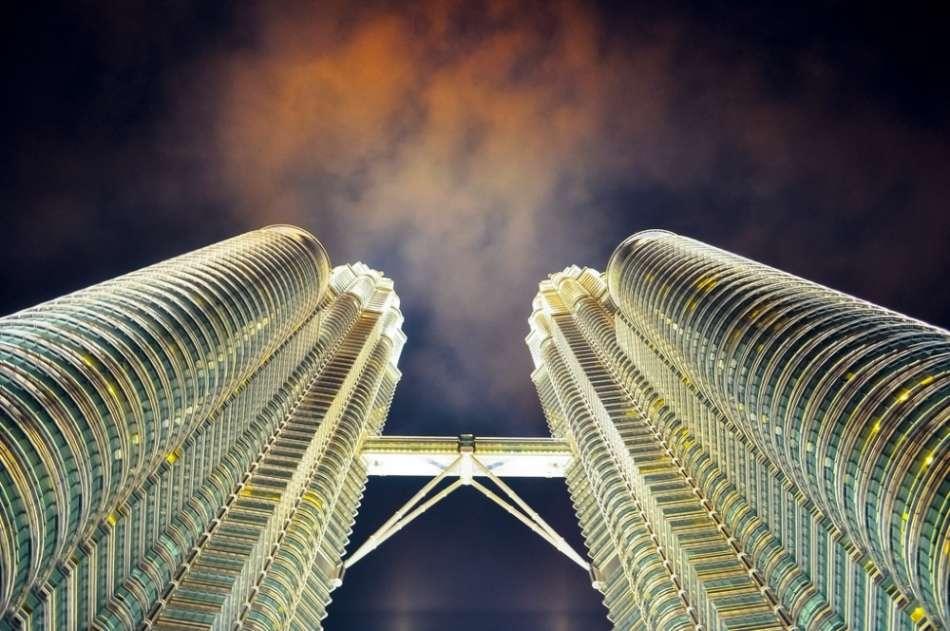 Kuala Lumpur in Pictures