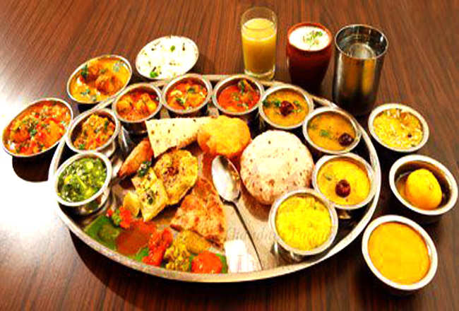 6 all-vegetarian restaurants in Delhi