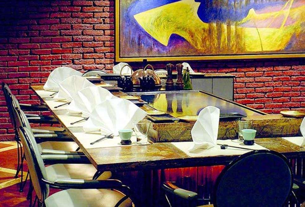 TK's Oriental Grill
