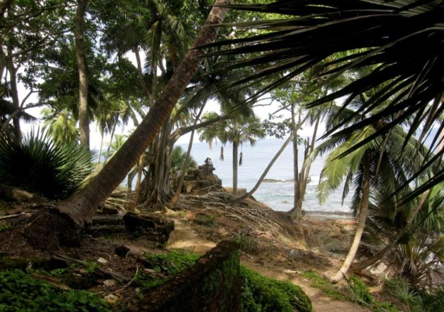 Choosing a hotel in the Andamans