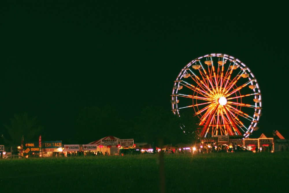8 international music festivals