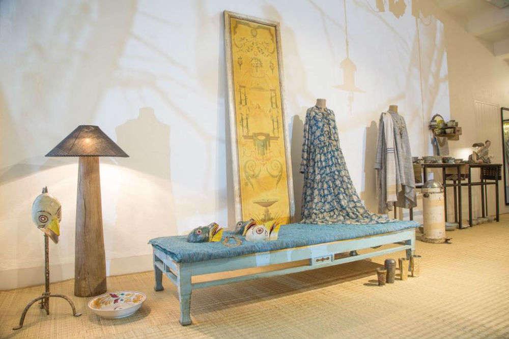 Luxury retail therapy in Mumbai