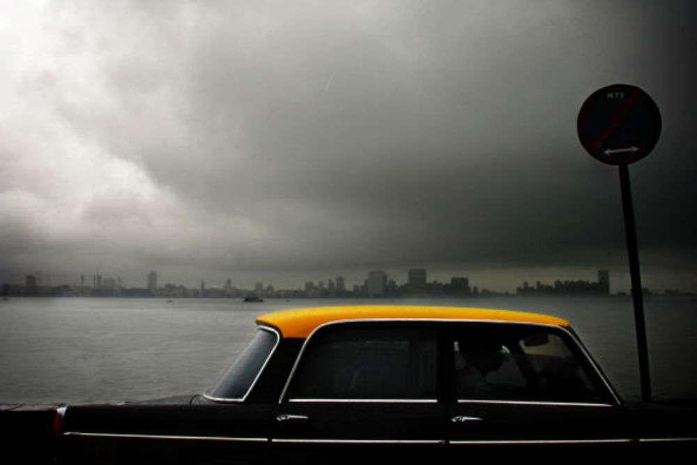 Stunning monsoon weekend drives from Mumbai