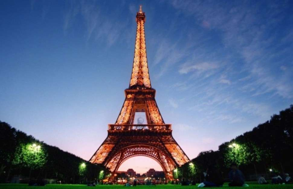 10 Facts You Didn't Know About the Eiffel Tower On Its 125th Birthday