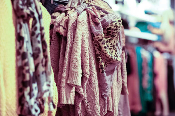 Luxury retail therapy in Bangalore
