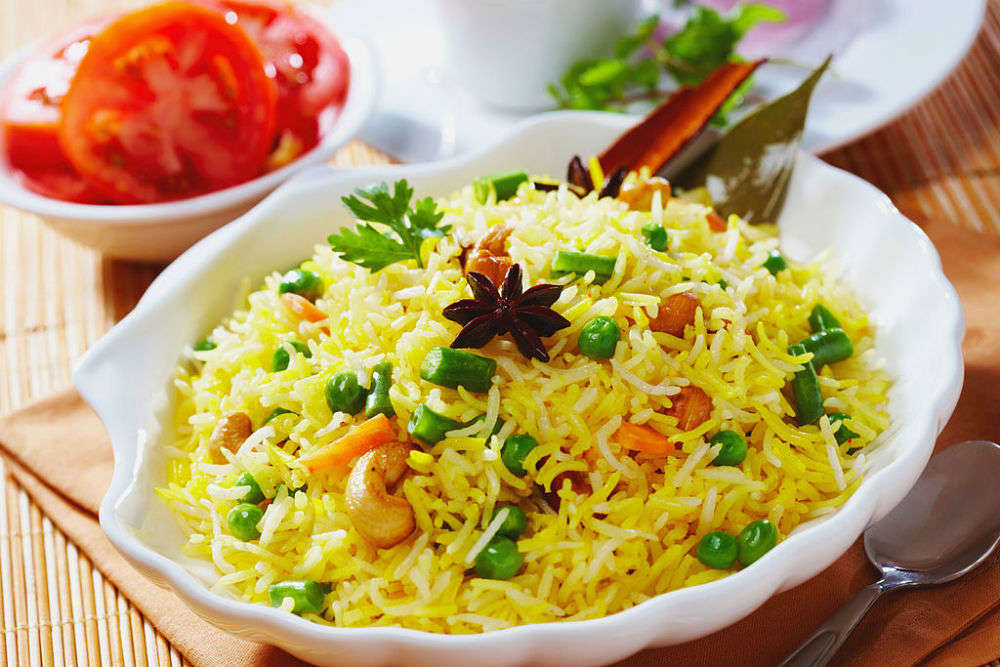 Best Indian restaurants in Bangalore