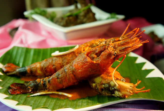 Kolkata's best restaurants for Bengali food