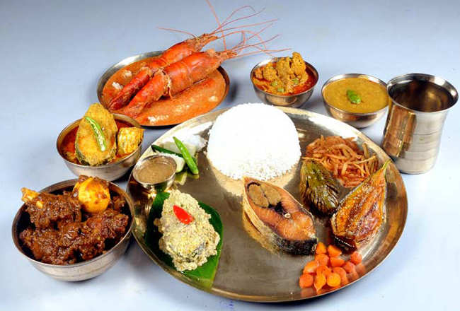 Bhojohori Manna