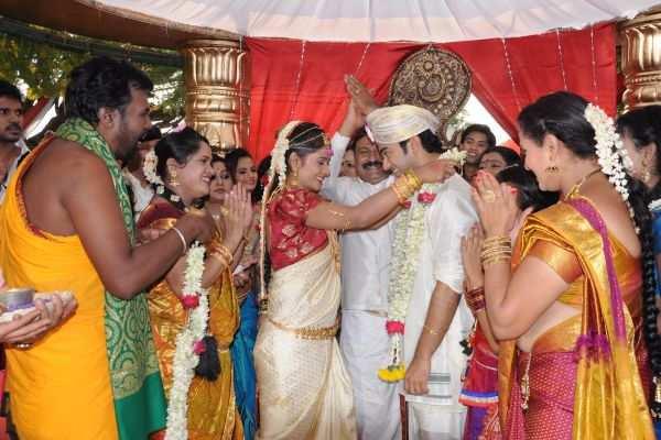 Ulidavaru Kandante: Meera and Madhava to tie the knot soon - Times