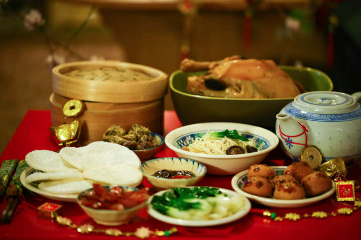 Restaurants in Delhi that Chinese food fanatics will love