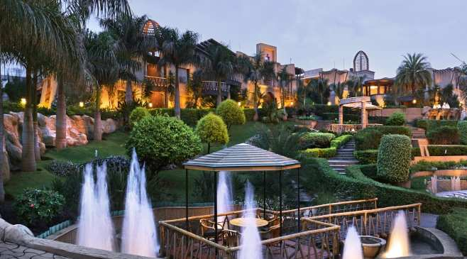Resorts in Pune for an enchanting holiday