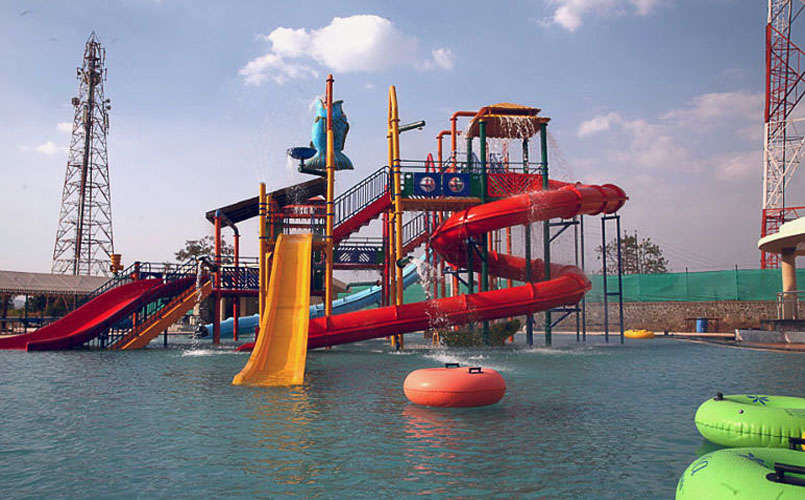Sentosa Resorts and Water Park